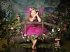 Anna - The Fairy Experience @ Spence Photography