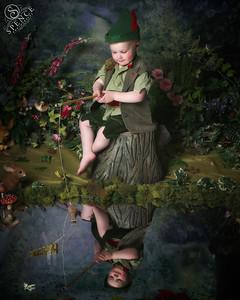 Kieran - The Fairy Experience @ Spence Photography