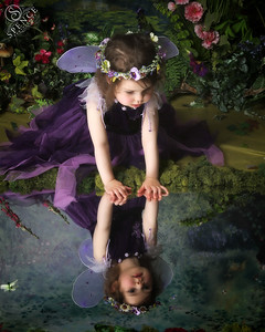 Carys  - The Fairy Experience @ Spence Photography