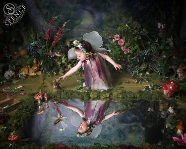 Zofia - The Fairy Experience @ Spence Photography
