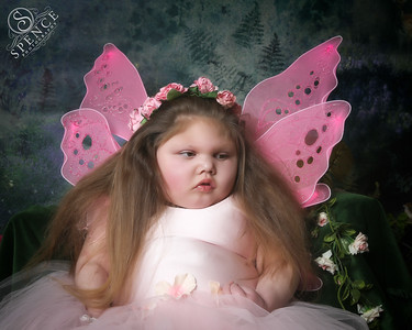 Rylie - The Fairy Experience @ Spence Photography