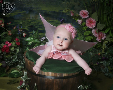 Leah - The Fairy Experience @ Spence Photography