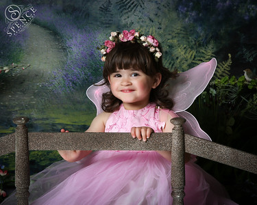 Ruksana - The Fairy Experience @ Spence Photography