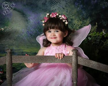 Ruksana - The Fairy Experience @ Spence Photography
