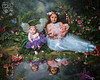 Pippa, Alicia & Bella - The Fairy Experience @ Spence Photography