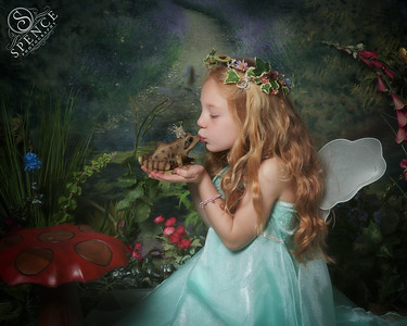 Emily-Grace - The Fairy Experience @ Spence Photography