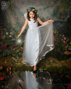 Katie - The Fairy Experience @ Spence Photography