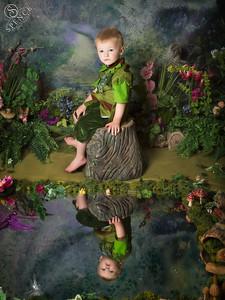 Callum - The Fairy Experience @ Spence Photography