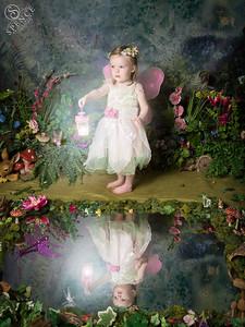 Myley - The Fairy Experience @ Spence Photography