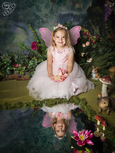 Sophie - The Fairy Experience in St Boswells
