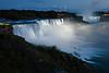 Image #356<br /> American & Canadian Falls ~ Niagara Falls, N. Y.