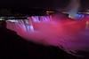 Image #438<br /> American & Canadian Falls ~ Niagara Falls, N. Y.