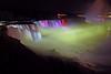 Image #455<br /> American & Canadian Falls ~ Niagara Falls, N. Y.