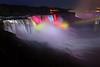 Image #249<br /> The American & Canadian Falls, Niagara Falls, N. Y.