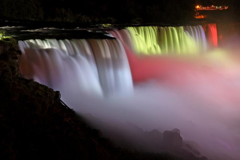 Image #462<br /> American Falls ~ Niagara Falls, N. Y.