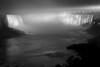 "Image #444<br /> The ""Horseshoe"" Canadian Falls ~ Niagara Falls Ontario, Canada"