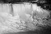 Image #5355<br /> American Falls ~ Taken from Niagara Falls, Ontario Canada
