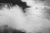 Image #4939<br /> American & Canadian Falls ~ Niagara Falls, N. Y.