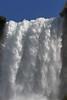 Image #7506<br /> Brink of the Bridal Falls ~ Niagara Falls, N. Y.