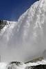Image #7523<br /> Brink of the American Falls ~ Niagara Falls, N. Y.