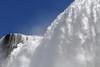 Image #7461<br /> Brink of the American Falls ~ Niagara Falls, N. Y.
