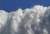 Image #7437<br /> Brink of the Bridal Falls ~ Niagara Falls, N. Y.