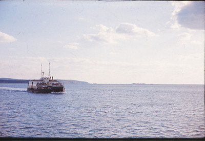 1964 Holiday - Isle of White