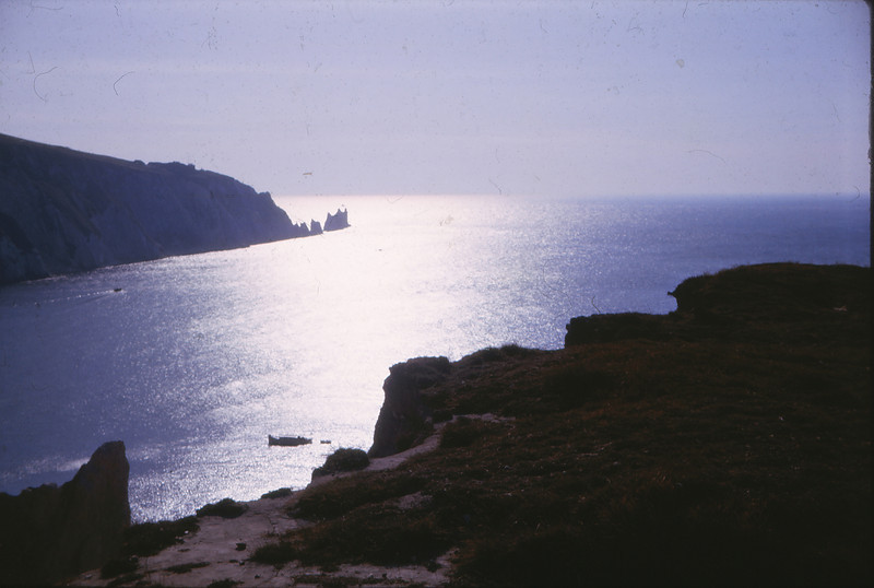 1964 Holiday - Isle of White