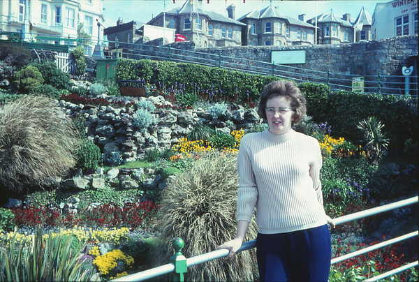 Jean at Ventnor