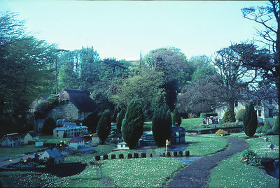 Model Village, Godshill