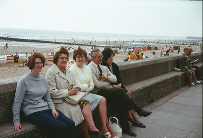 Family at Brid