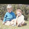 Family Archive - Box O -   (106)