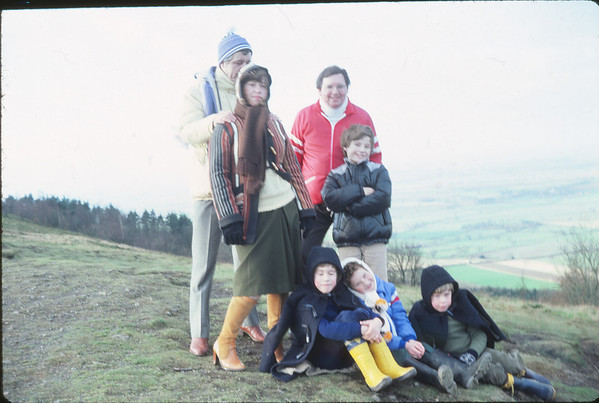 Family Archive - Box S4 (4)