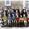 St Peters School Wrockwardine Class 5 - October 1980