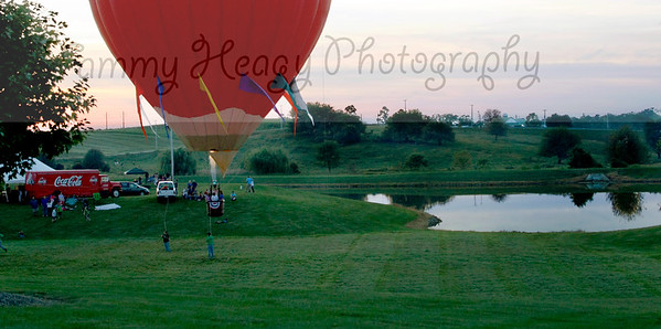 Fall Fest / Balloon Glow 2013