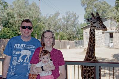 Sacramento Zoo - 8/16