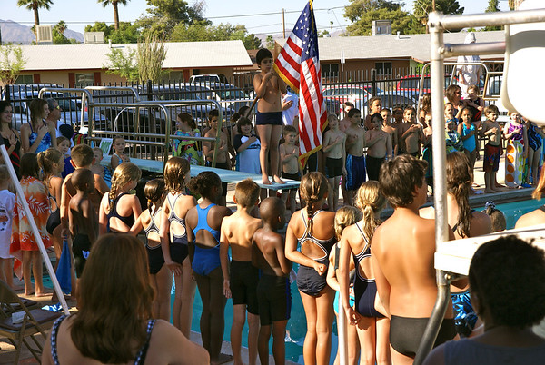 Goodyear dive meet - June 11th, 2011