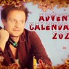 Annual Andrew Gower Advent Calendar