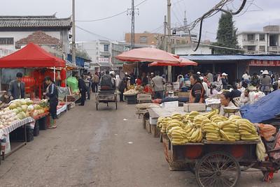 Artisanal Market