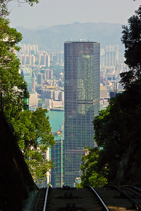 Hong Kong Funicular