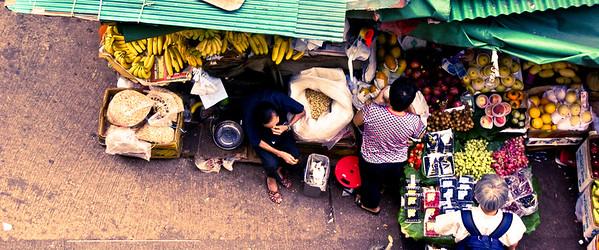 Soho Market