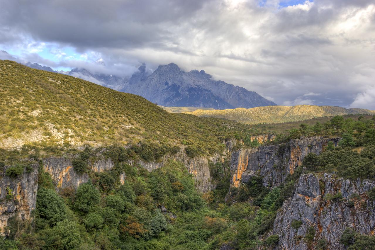 Yunnan Landscape