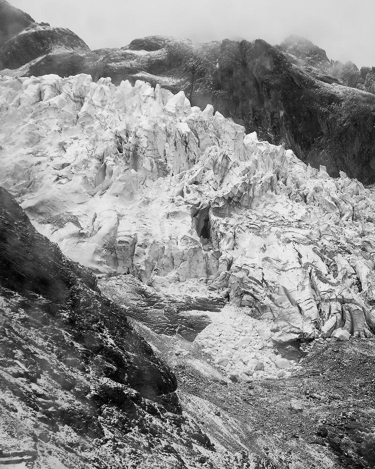 Jade Dragon Glacier