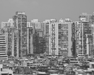 Macau High Rises