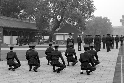 Beijing Soldiers