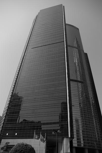 Glazed Hong Kong