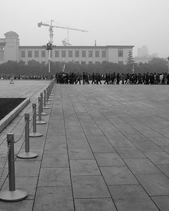 Mao's Lines
