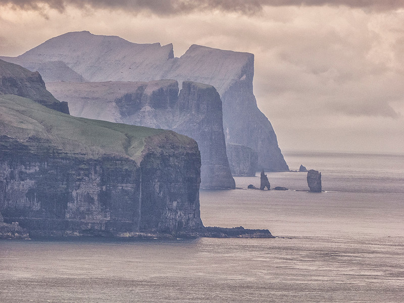 Faroe  Saksun