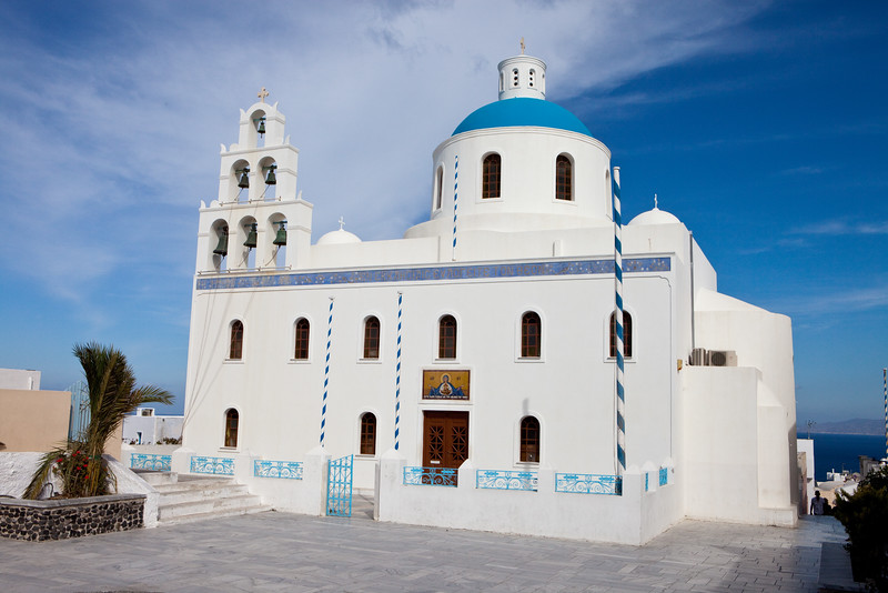Greek Orthodox Church 1