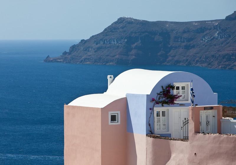 Santorini Vacation Home
